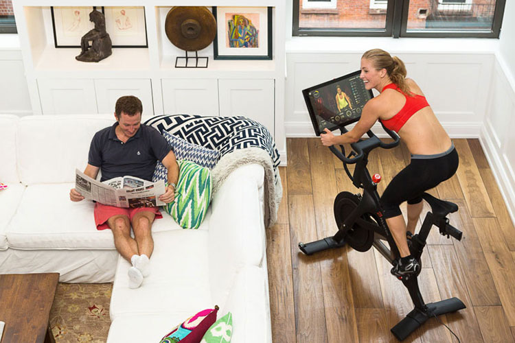 velo d appartement comparatif guide tests