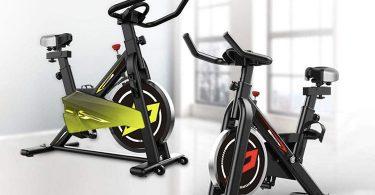 bicicleta estatica para el hogar