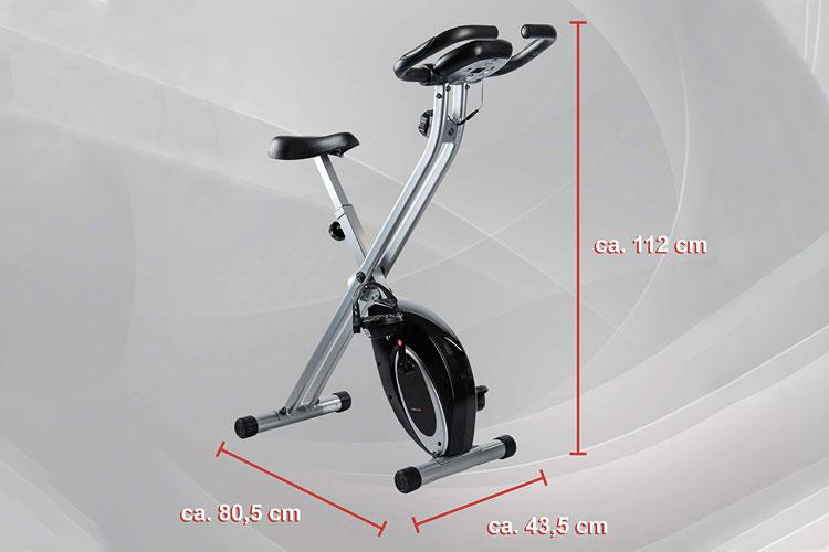 ultrasport f-bike