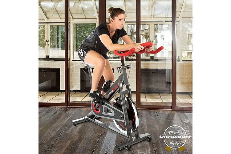 Ultrasport Premium Indoor SpinRacer 500 avis