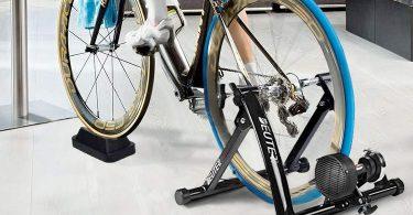 pruebas de rodillos para bicicleta