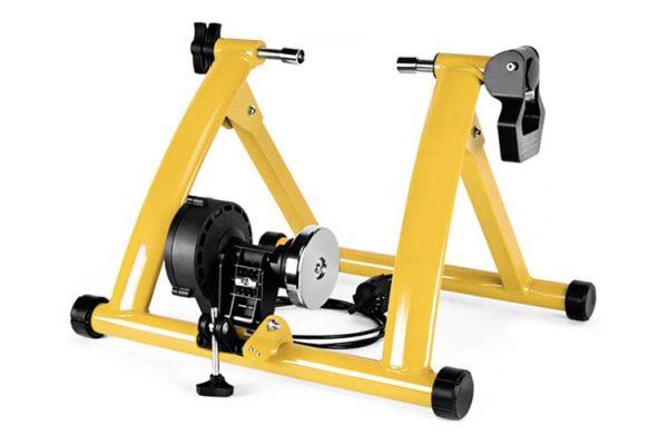rodillo de bicicleta de entrenamiento