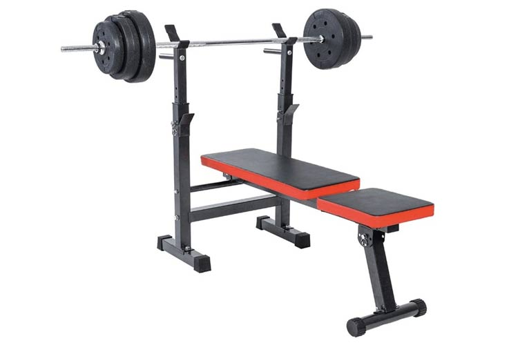 silla-romana-gym