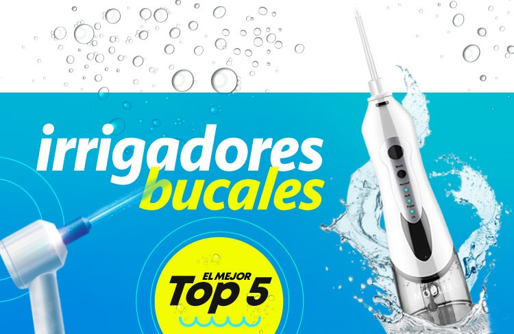 mejores-irrigadores-dentales