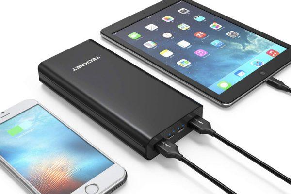 bateria-solar-portatil-TeckNet-20000-mAh