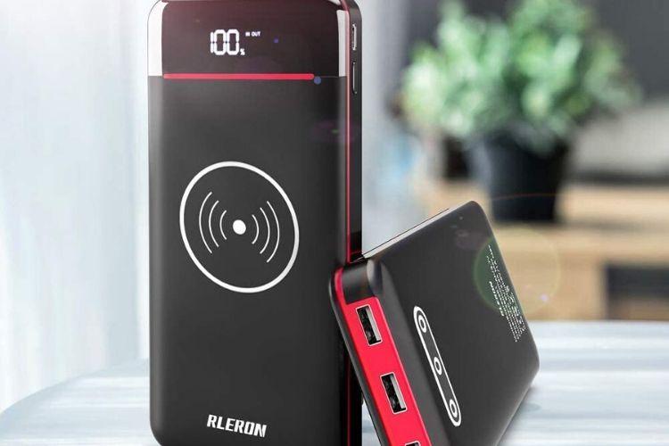 Bateria externa 25000mah