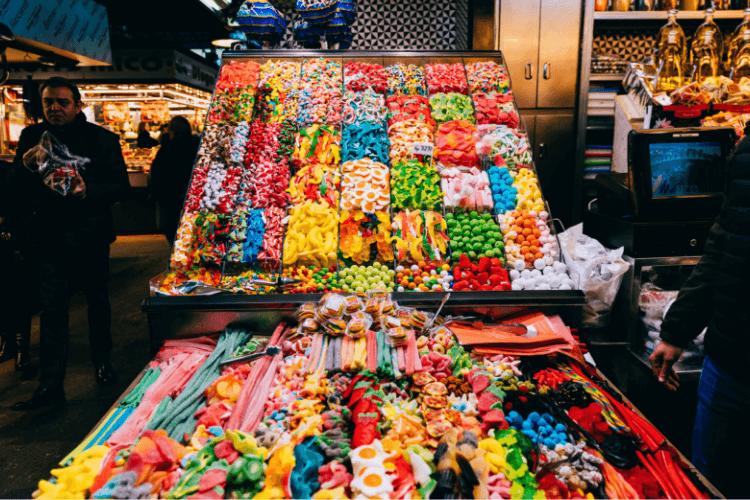 caries-por-dulces
