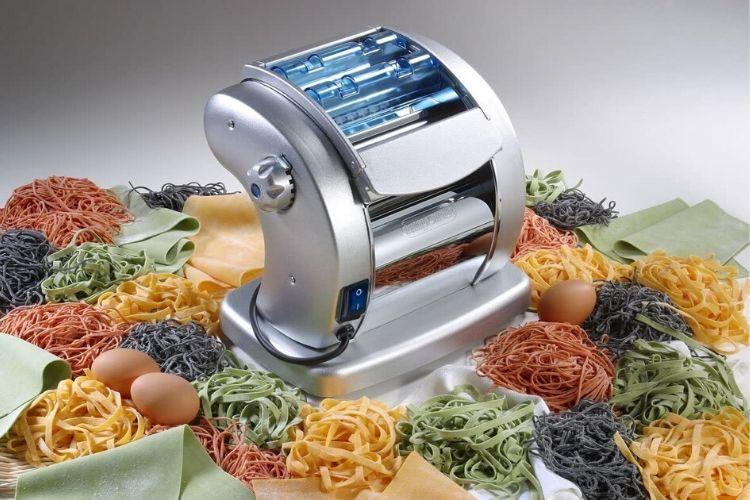 mejores maquinas para pasta