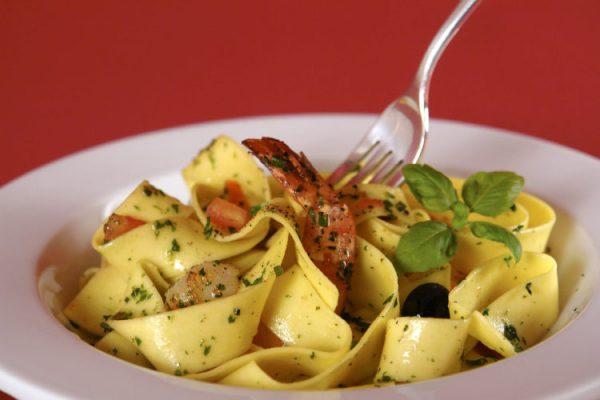 pasta-papardelle