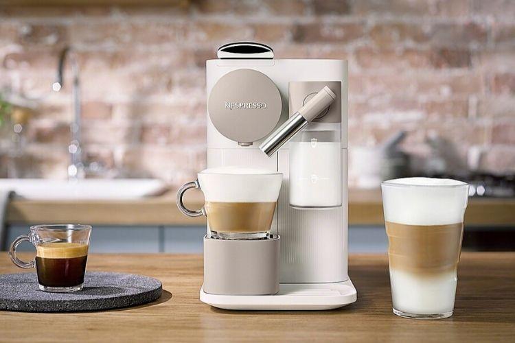 preparar cafe