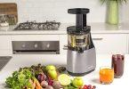 extractor de jugo de frutas