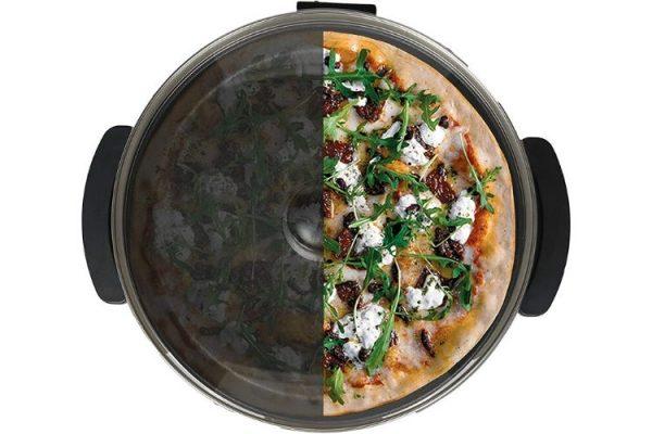 horno para pizza multiusos