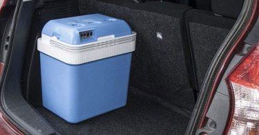 refrigerador de coche