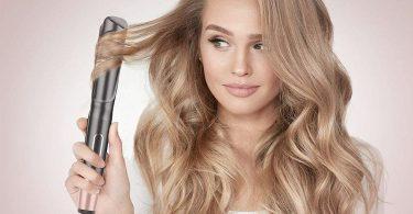 Plancha rizadora de pelo