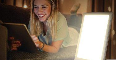 luminoterapia happy