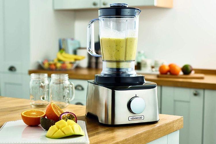 procesador de alimentos o robot de cocina