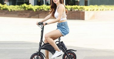 bicicileta-eléctrica-carretera