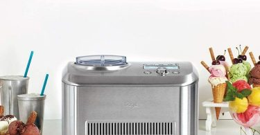 Sage Appliances maquina de helados