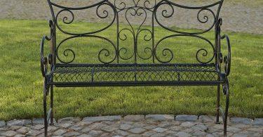 banco-rustico-para-jardin