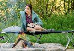 trademark innovations cama de camping