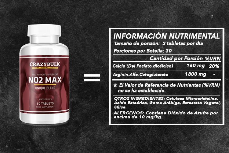 no-2-max-informacion nutrimental