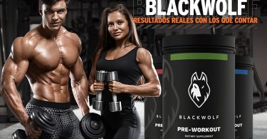 pre workout y quemador de grasa