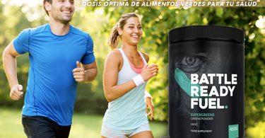 suplemento dietetico para hacer ejercicio