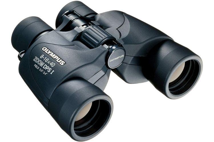 binoculares OLYMPUS
