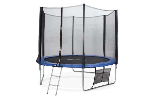 trampolin cama elastica
