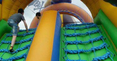 elegir un inflador