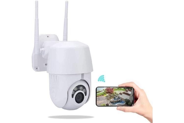 Cámara IP Wifi