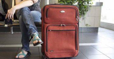 comparativa de maletas