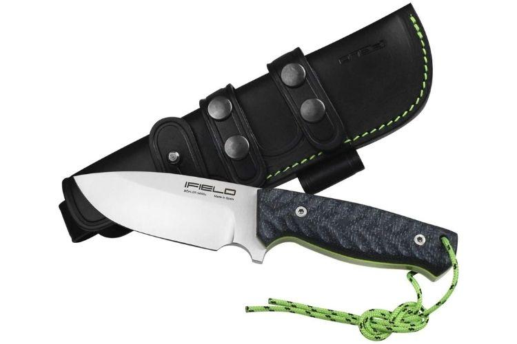 Cuchillo de supervivencia FIELD