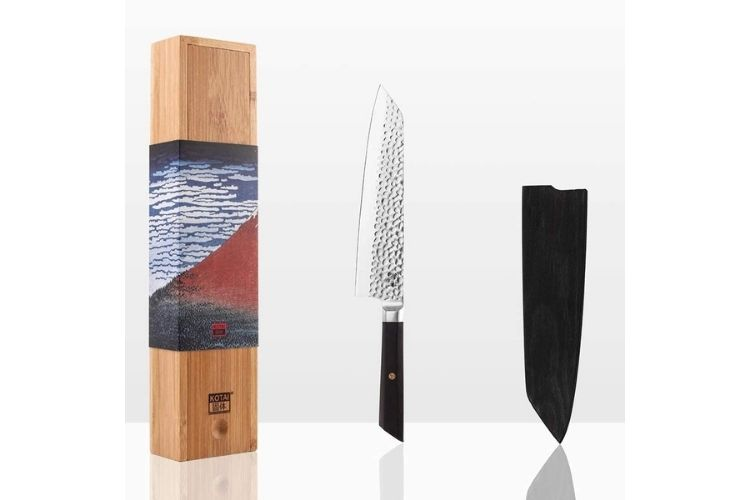 Cuchillo japonés KOTAI
