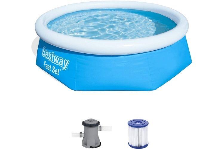 Kit de piscina