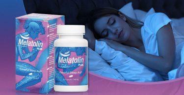 dormir mejor con Melatolin Plus