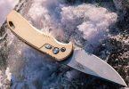 cuchillo para supervivencia
