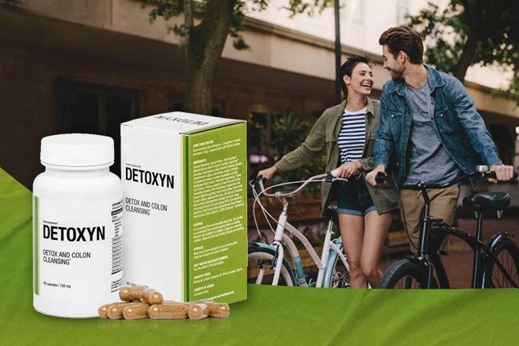 comprar el Detoxyn