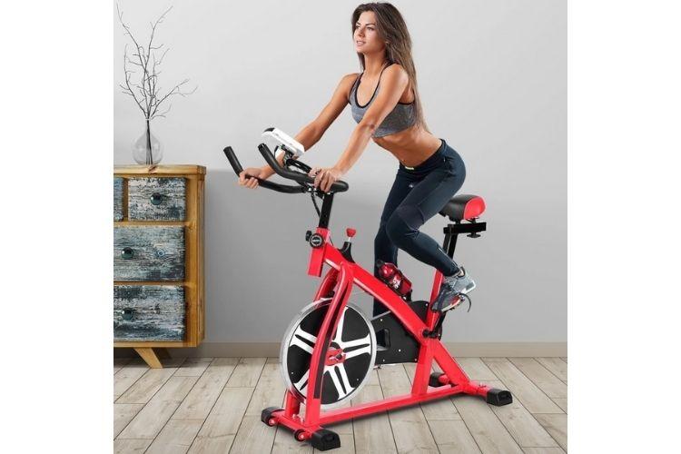 bicicletas de ejercicios
