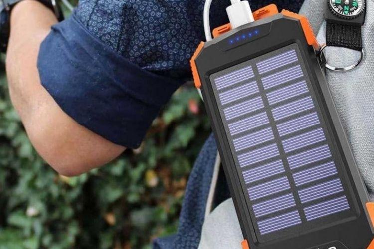 opiniones de los cargadores solares