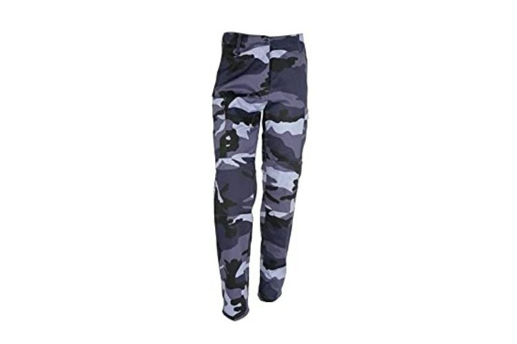 pantalón militar de City Guard