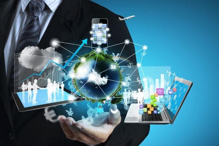 el mundo de la tecnología