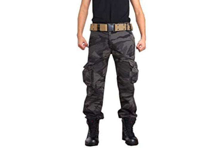Pantalones cargo de AUYUG
