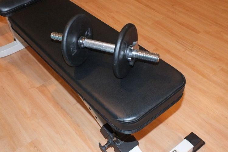 banco de ejercicios