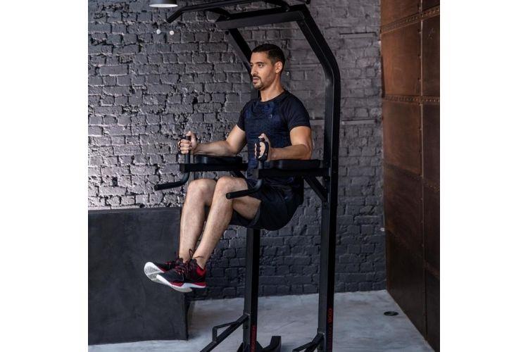 elegir una silla romana para ejercicios