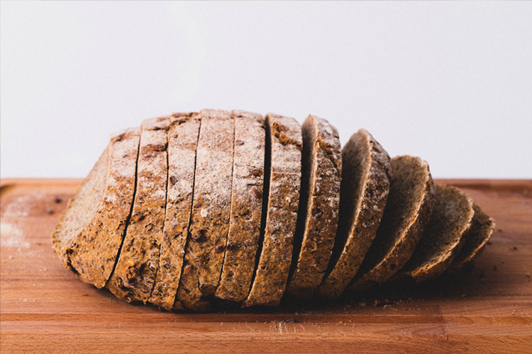 pan para dieta